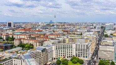 Für eine soziale Wohnungspolitik in Berlin.